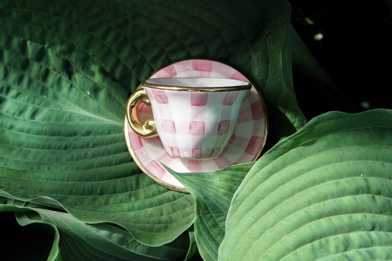 ceramic-cup-keramik-tasse-vichy-rosa-ines-boesch
